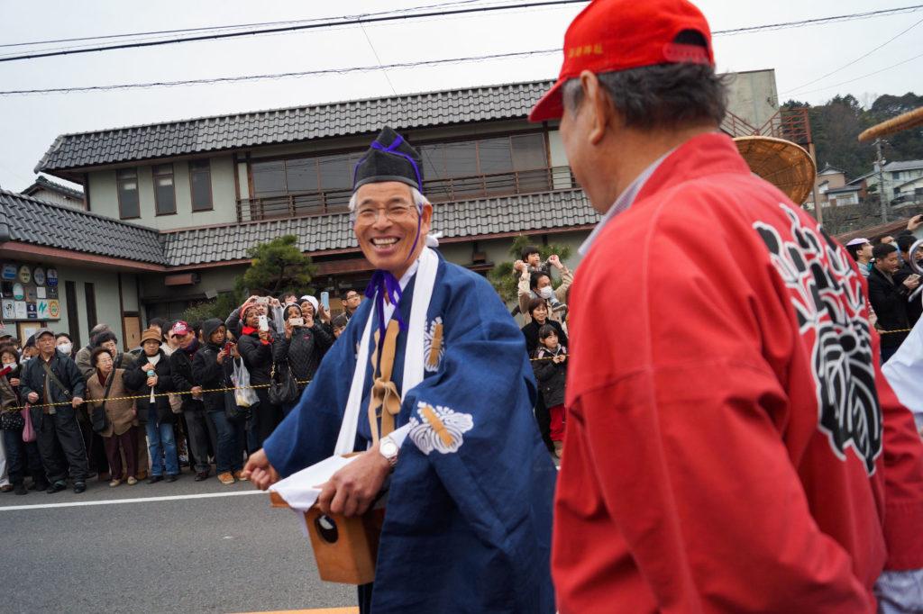 Hônen Matsuri