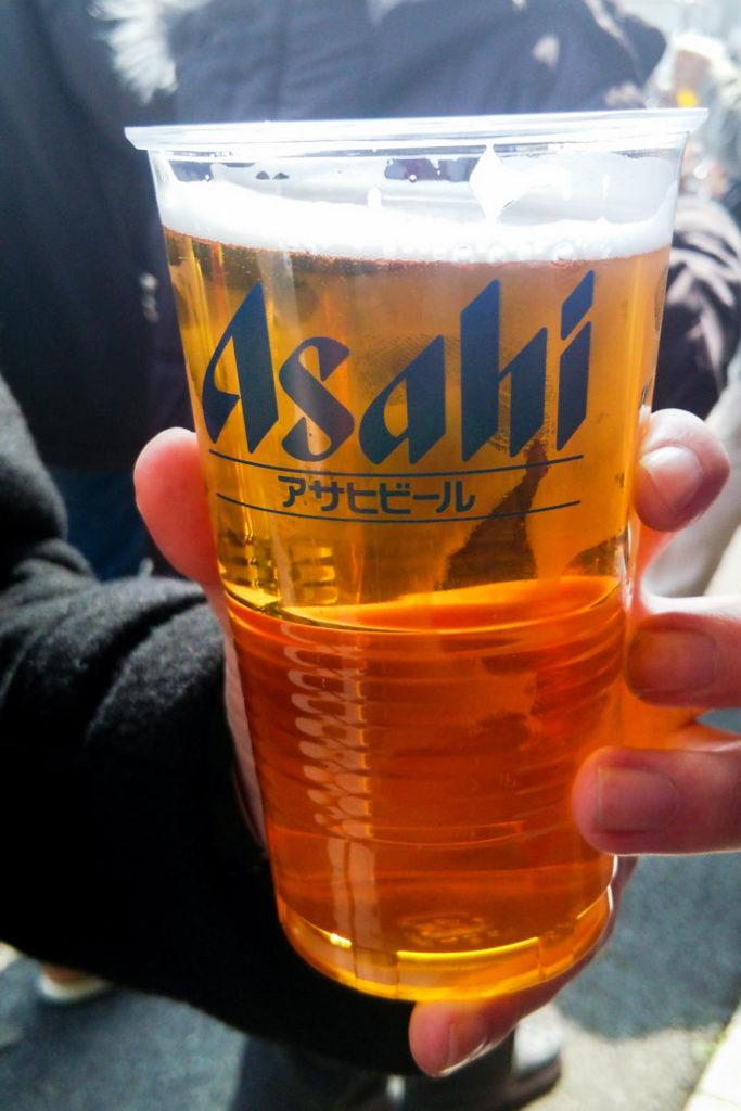 Hônen Matsuri Bière