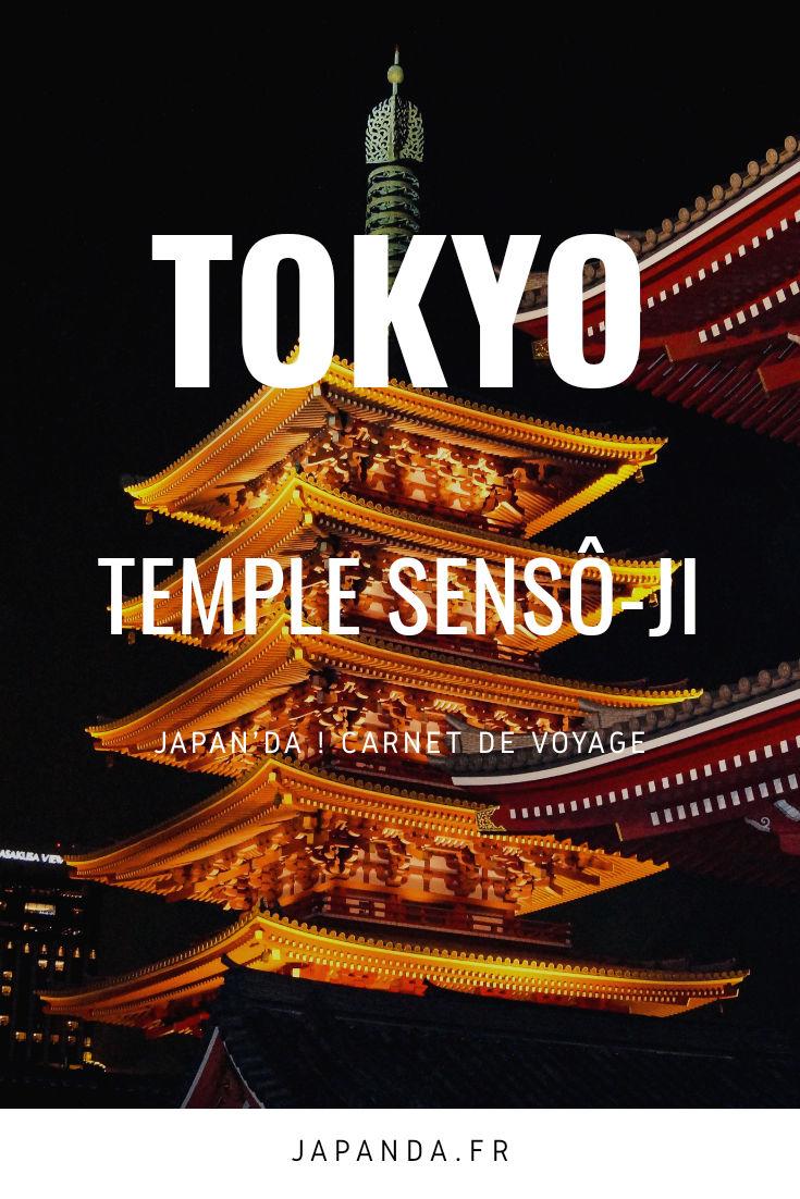 Temple Sensô-ji