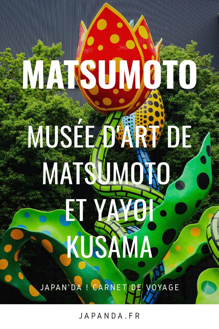 Musée d'Art de Matsumoto Pinterest