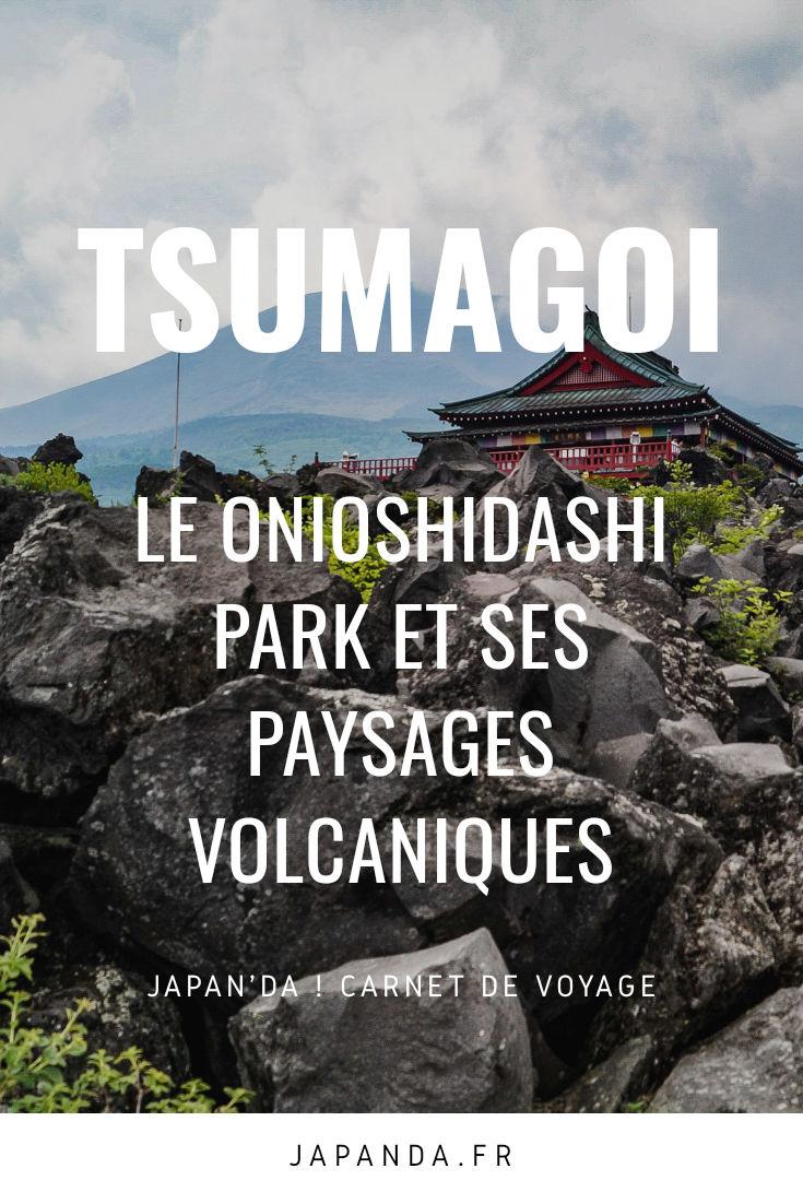 Onioshidashi Park Pinterest