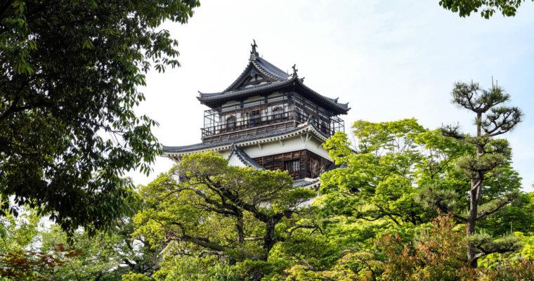 Château d'Hiroshima, 広島城