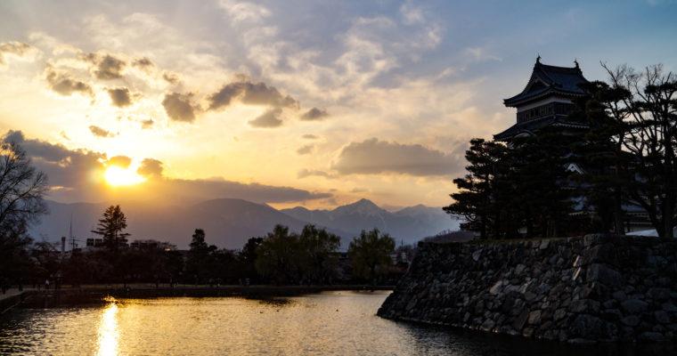 Château de Matsumoto 松本城
