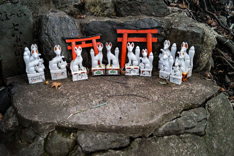 Sanctuaire Nonomiya-jinja