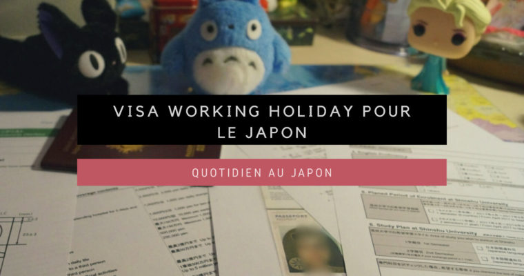 <h1>Visa Working Holiday Japon</h1>