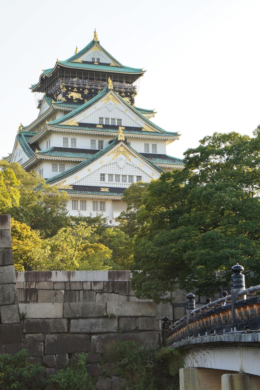 Château d'Ôsaka