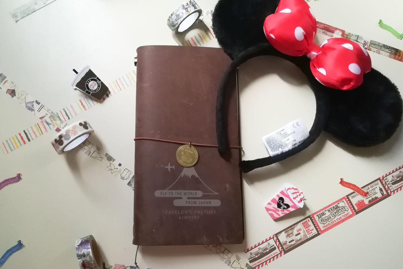 carnet de voyage