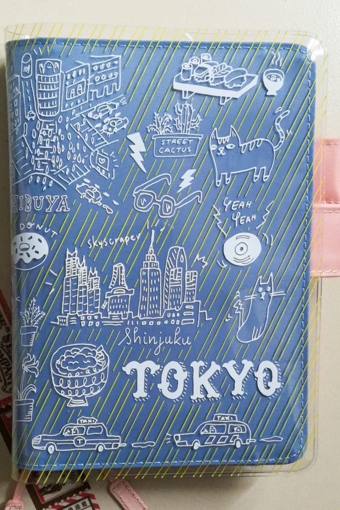 Papeterie japonaise Hobonichi