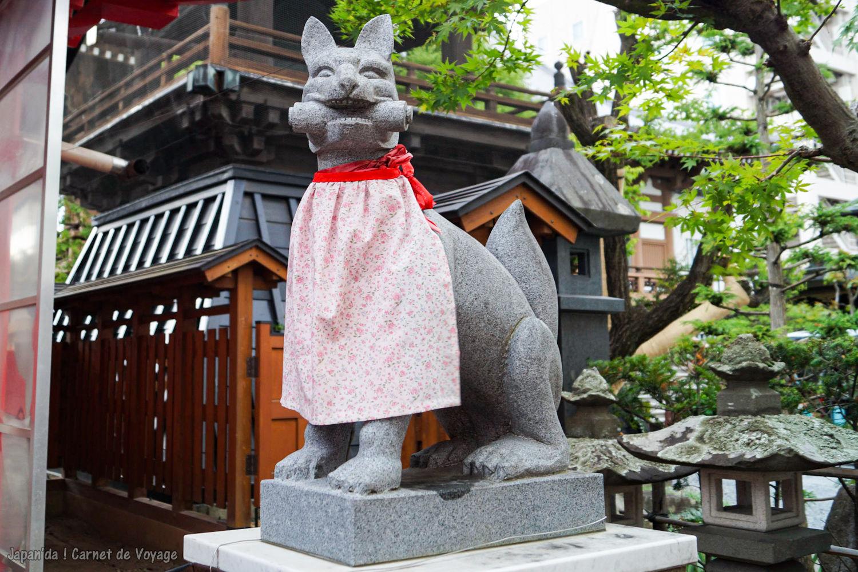 Kasamori Inari-jinja