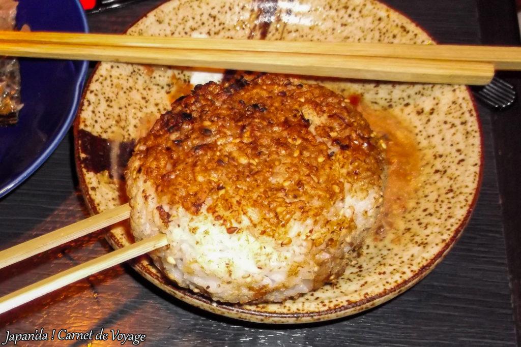 Nourriture japonaise