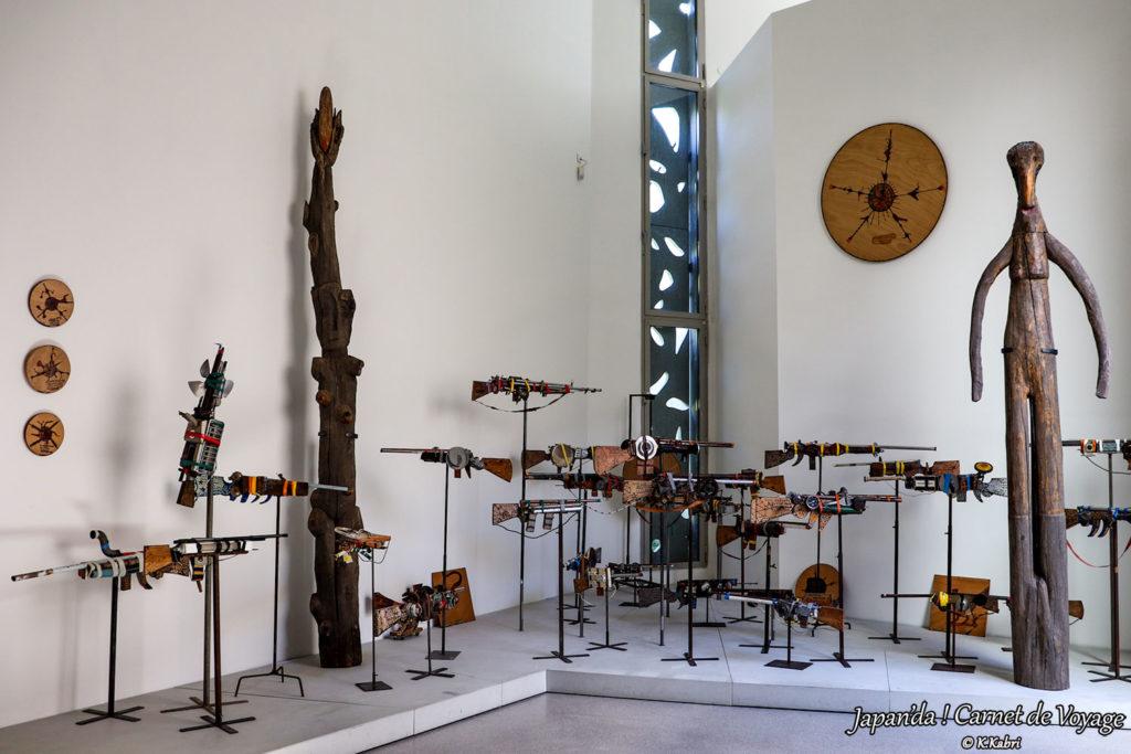 Musée LaM
